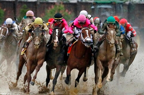 US Horse Racing Sites