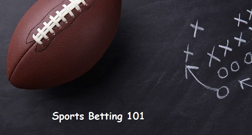 Sports Betting 101 Guide