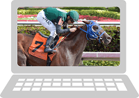 Online Horse Betting Legal