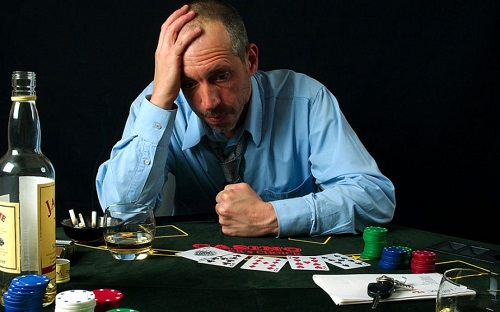 Gambling Addiction stories in the US