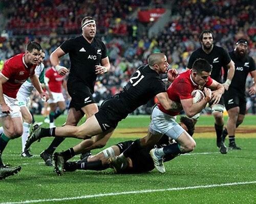 Online Rugby Betting Sites in the USA
