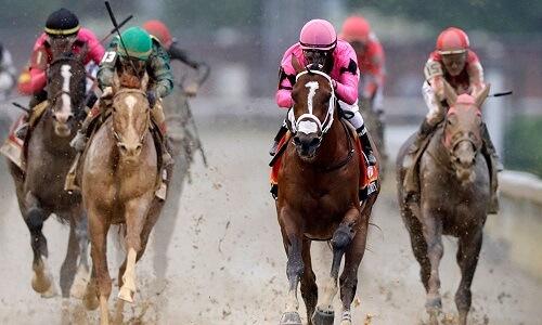Bet the Kentucky Derby Online
