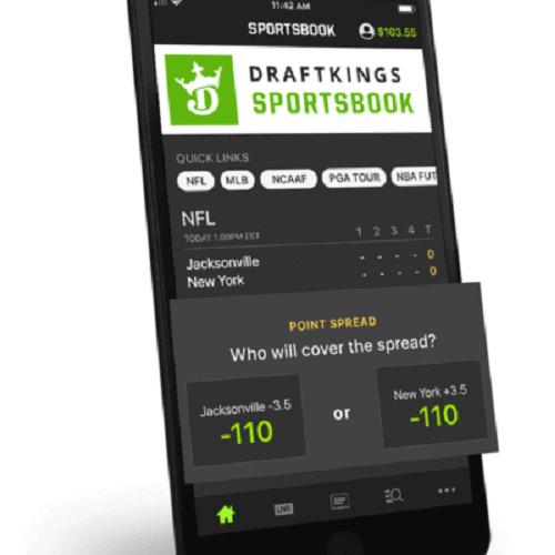 Best sports betting app usa ncaa football betting percentages