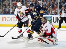 Buffalo Sabres vs Ottawa Senators 1/28/20 Preview