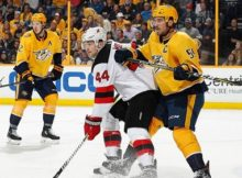 New Jersey Devils vs Nashville Predators NHL Predictions 1/30/20