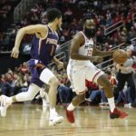 Houston Rockets vs Phoenix Suns NBA Pick & Predictions 2/7/20