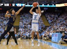 North Carolina vs Notre Dame College Basketball Picks