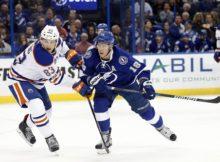 Tampa Bay Lightning vs Edmonton Oilers NHL Predictions 2/13/20
