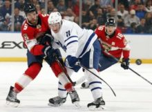 Toronto Maple Leafs vs Florida Panthers Prediction