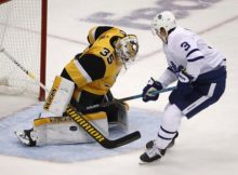 Toronto Maple Leafs vs. Pittsburgh Penguins NHL Predictions