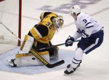 Toronto Maple Leafs vs. Pittsburgh Penguins NHL Predictions