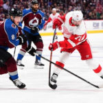 Colorado Avalanche vs Detroit Red Wings NHL Pick 3/2/20