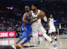 Los Angeles Clippers vs Oklahoma City Thunder NBA Pick 3/3/20